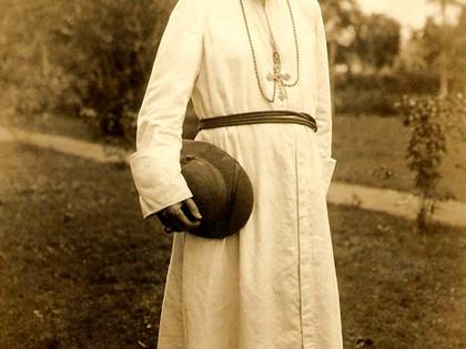 150th Anniversary of the birth of Bishop Joseph Shanahan CSSp