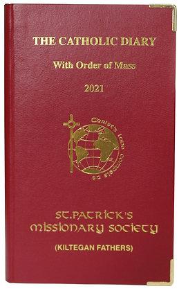 Catholic Diary 2021