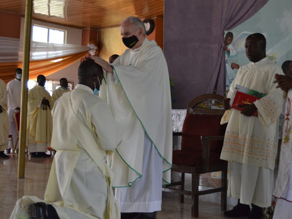 Society Ordinations, July 10th