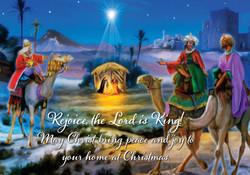 Christmas Kings