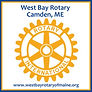 West Bay Rotary logo