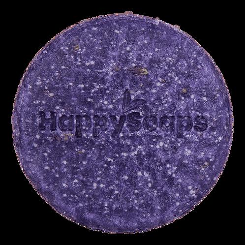 Purple Rain Shampoo Bars by Happy Soaps