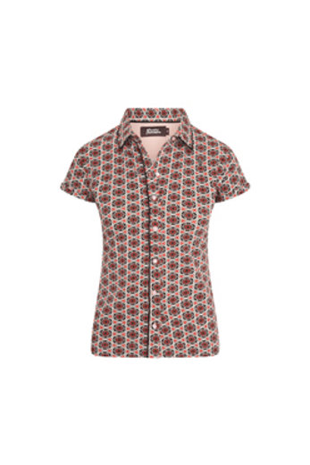 Blouse You're my sweet candy by 4Funky Flavours