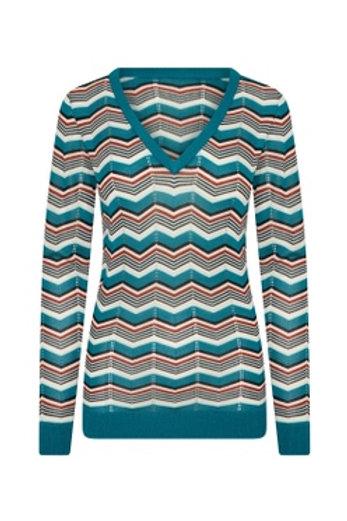La Mer Sweater by 4 Funky Flavours