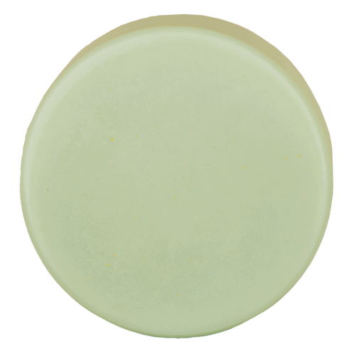 Conditioner Bar Green Tea by Happy Soaps