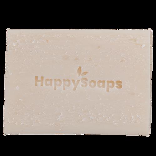 Happy Body Bar kokos en Limoen by Happy Soaps
