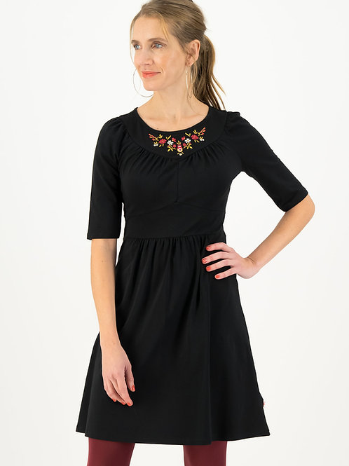Dress Home Sweet Home Black Star by Blutsgeschwister
