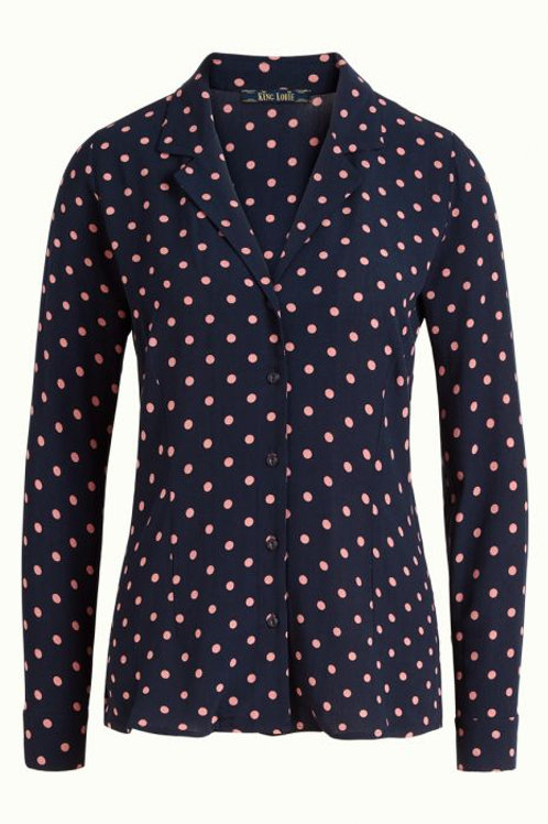 Daisy Blouse Pablo by King Louie