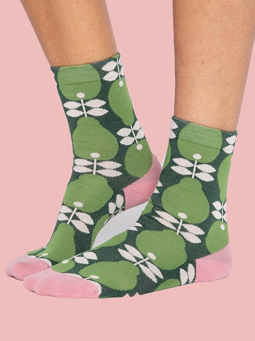 Blutsgeschwister Sensational Steps Socks Perfect Peach