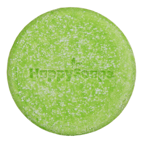 Tea-Riffic Shampoo Bars by Happy Soaps