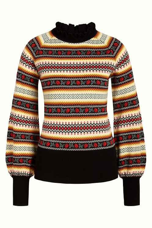 Izu Sweater Monty by King Louie