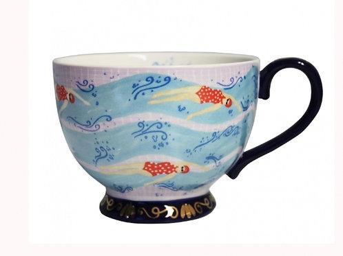 Teacup Ceramic Swim