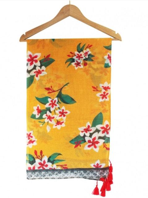 Frida Kahlo shawl