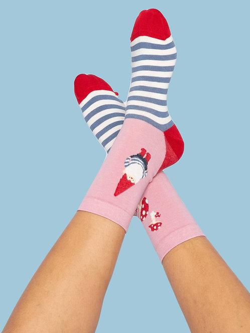 Blutsgeschwister Sensational Steps Socks Ludi Love