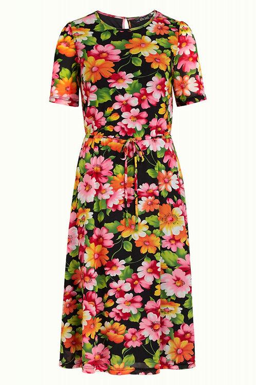 Joyce Dress Cali by King Louie