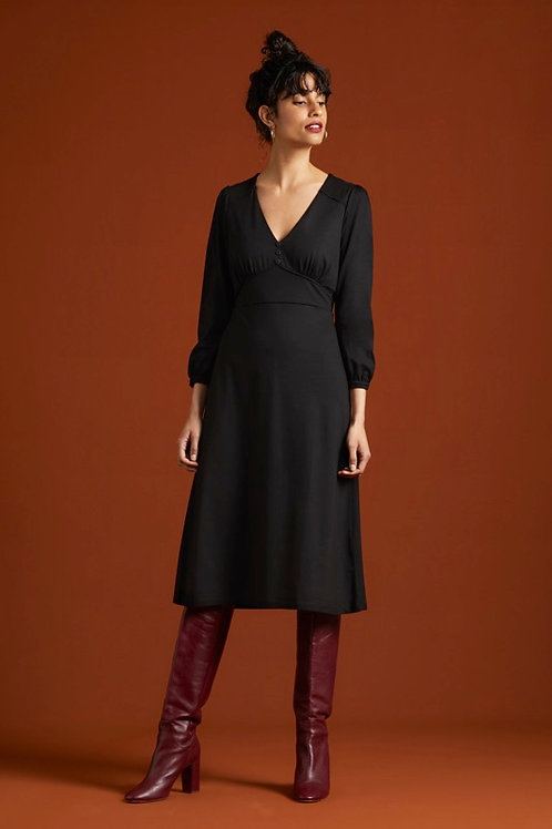 Lynn Dress Ecovero Classic by King Louie