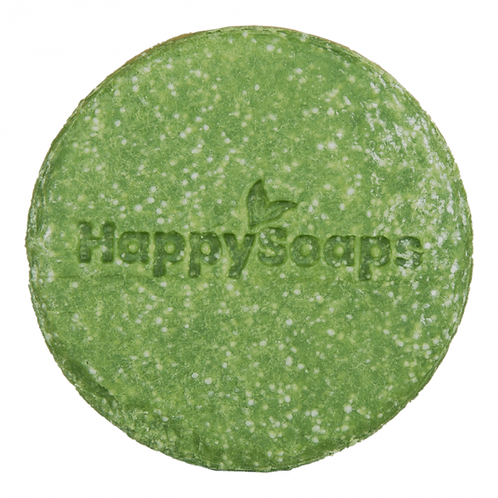 Aloe Vera Much Shampoo Bars by Happy Soaps