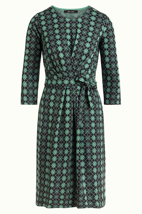 Hailey Dress Aberdeen by King Louie