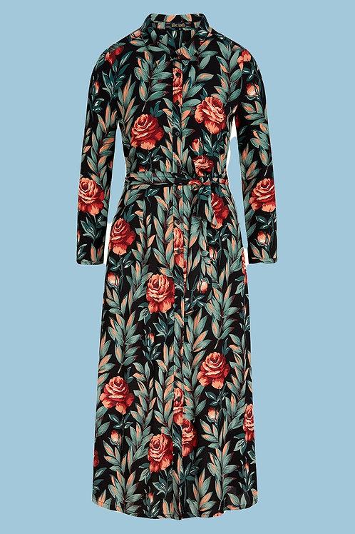 Rosie Midi Dress Florence