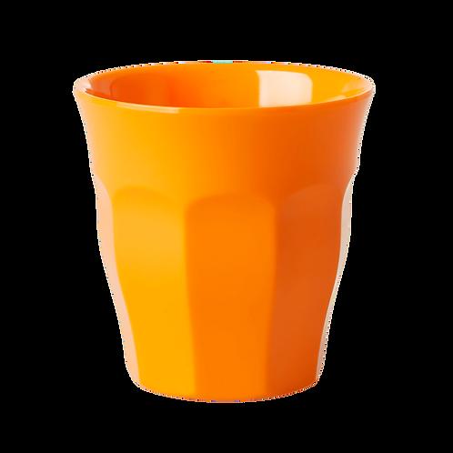 Oranje Beker Melamine by Rice