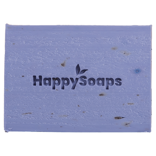 Happy Body Bar Lavendel by Happy Soaps