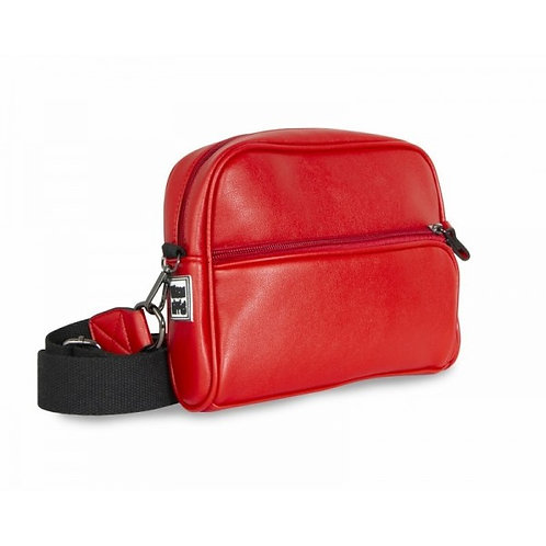 Dailybag Risky Red by Urban Hippies