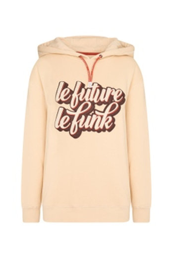 Crippling Thrill Hoodie by 4 Funky Flavours
