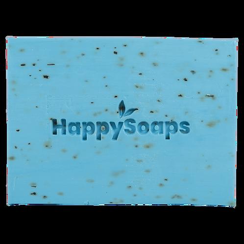 Happy Body Bar Bergamot en Wierook by Happy Soaps