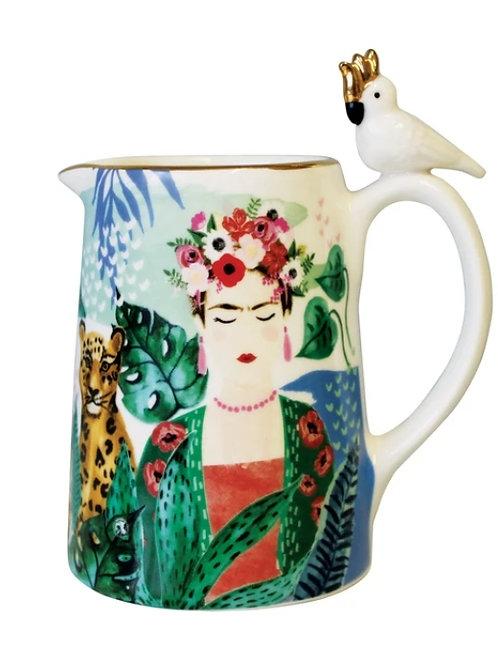 Frida Kahlo kannetje