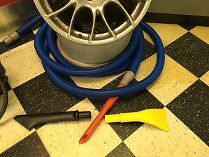 Vacuum Accessaries