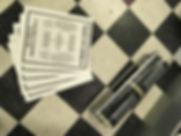 Floor Mat, Carpet Mask & Dispenser