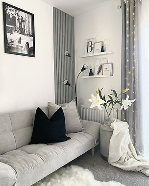 Home office bedroom interior design
