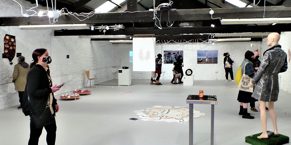 Plymouth Artists Together Exhibition
