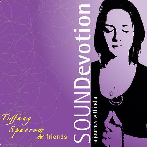 SOUNDevotion Mantra Album
