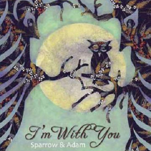I'm With You - single