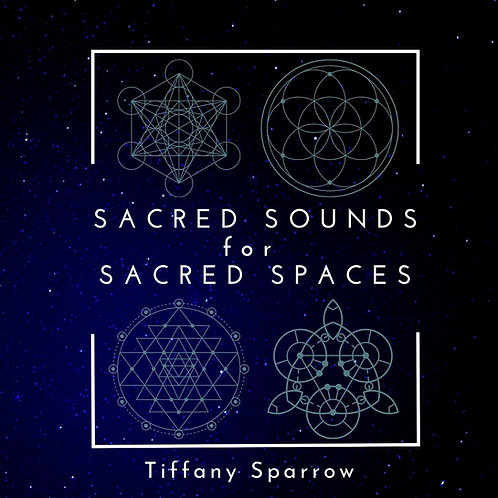 Sacred Sounds for Sacred Spaces