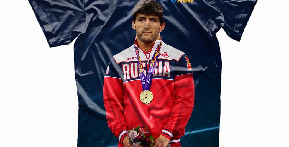 A.Geduev