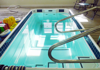 Aquatic Therapy – NOW AVAILABLE