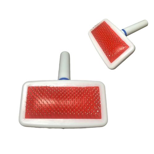 Clipit Slicker Brush - Firm