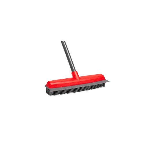 Klean Rubber Broom Head