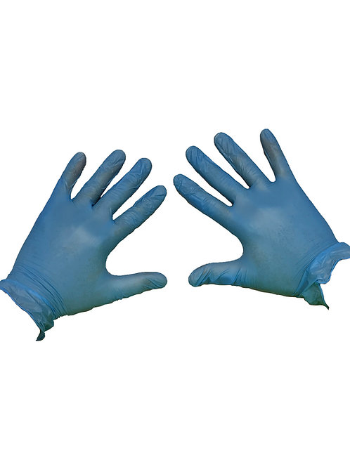 Synthetic Protective Gloves - Pack of 100