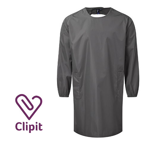 Clipit All Purpose Gown