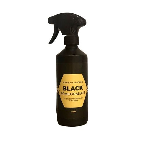 Gorgeous Grooming Fragrance Dog Spray