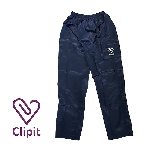 Clipit Cargo Grooming Trousers