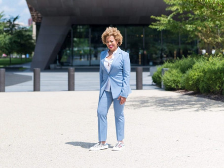 Deryl McKissack: Leading a Black Dynasty in the Architecture, Engineering, and Construction Industry