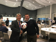 SUSSEX SENIOR CUP FINALS - 2017 & 2018