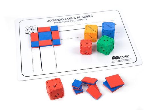 Jogando com a Álgebra