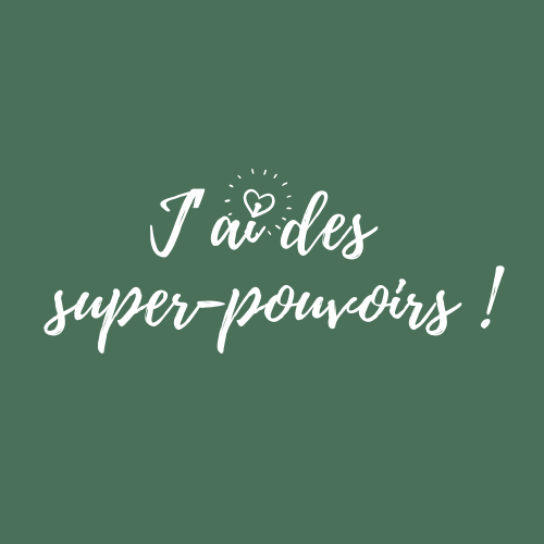 super pouvoirs coaching