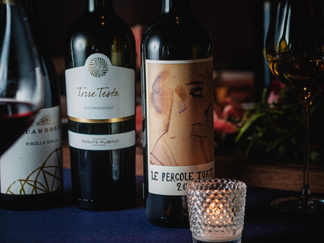 ワインの価格と原価に対する当店の考え