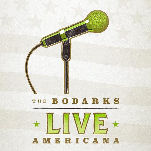 Live Americana